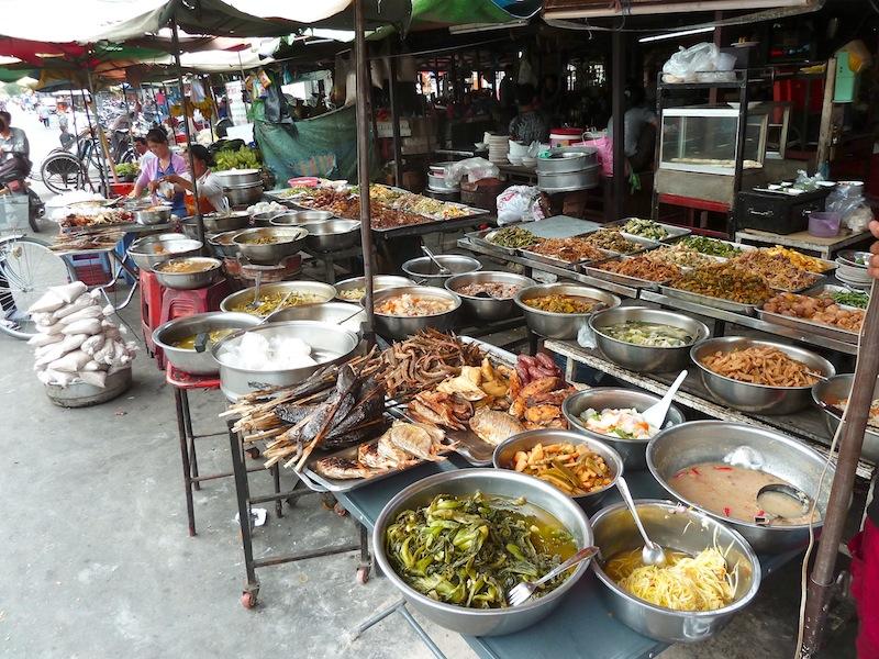 le lok lak, kodak de la cuisine cambodgienne.   suo sdey ! news
